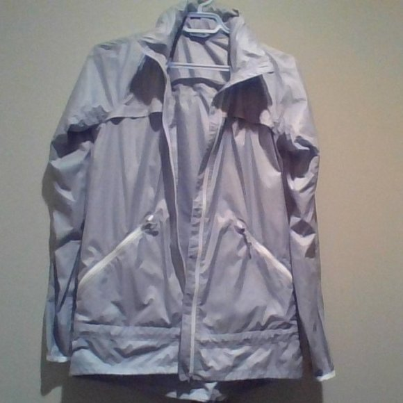 Lululemon rain jacket -Size Small